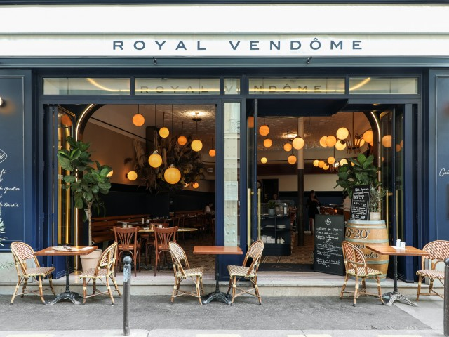 LE ROYAL VENDOME